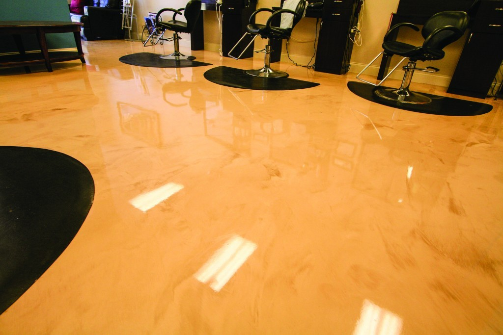 Epoxy-Shell 1000 - R.L Surfacing