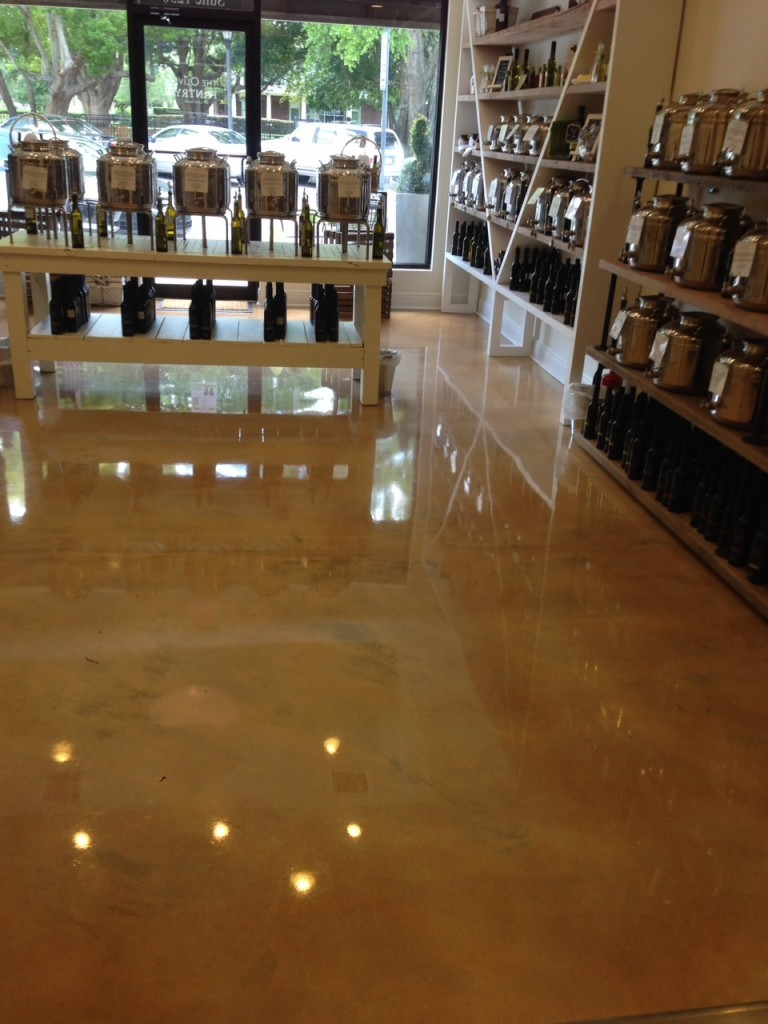 Epoxy-Shell 1000 - R.L. Surfacing
