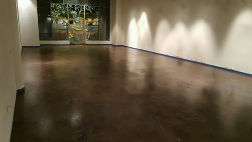 Color-Shell - Business Flooring Solutions, TX